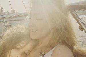 Foto:Instagram/Thalia. Imagen Por: