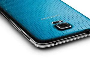 Samsung Galaxy S5 está disponible por 529 dólares. Foto:Samsung. Imagen Por: