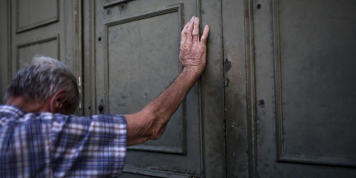 Grecia: Continúa la tensión en la espera de un acuerdo