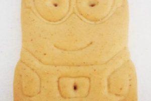 """6.- A un lado galletas de animalitos, lo de hoy son las galletas de """"Minion"""". Foto:vía instagram.com/maariiiex. Imagen Por:"""