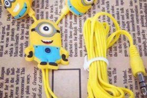 5.- La música nunca faltará con estos auriculares Foto:vía instagram.com/jaybee_28. Imagen Por: