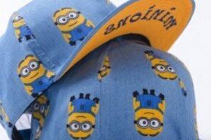 """16.- Una forma original de llevar a los """"Minions"""" en la cabeza. Foto: vía nstagram.com/noveltycharacters. Imagen Por:"""