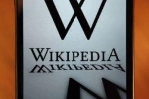 Katherine Maher, directora de comunicaciones de Wikipedia, indica cómo es que sobrevive la plataforma. Foto:Getty Images. Imagen Por: