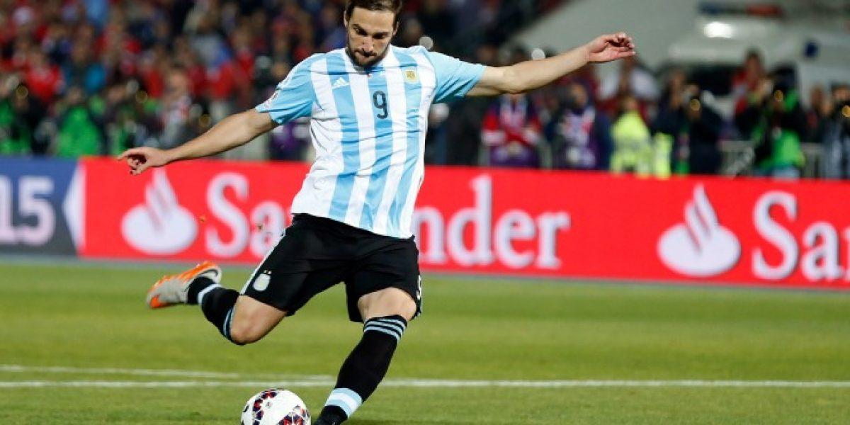 No paran: La parodia animada que se burla de Argentina tras la final de Copa América