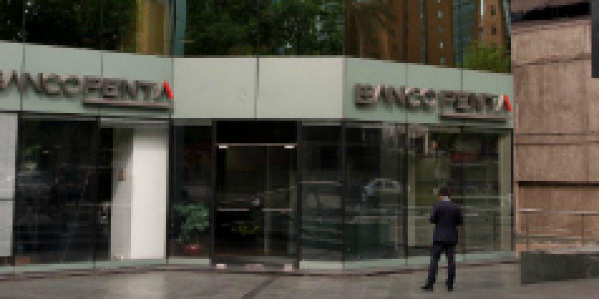 Compra de Banco Penta por parte de Banco de Chile fue informada a Sbif