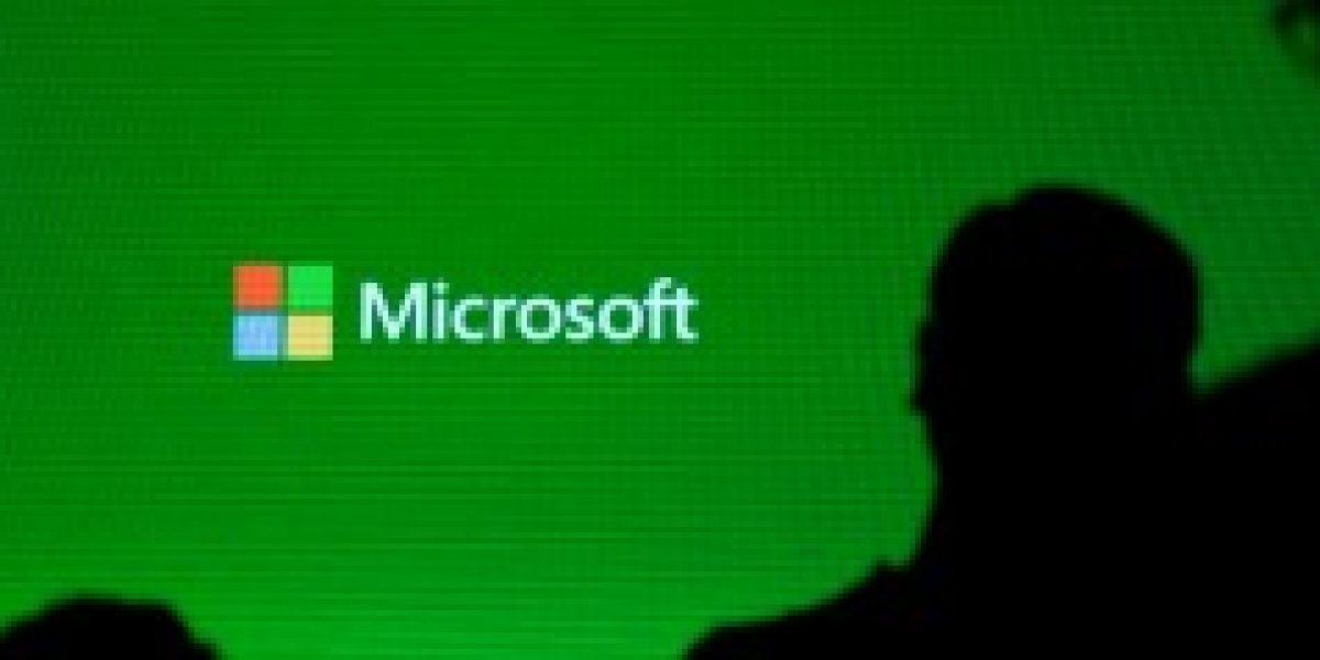 Microsoft despide a 7.800 empleados