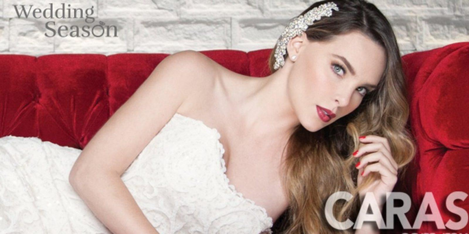 . Imagen Por: Vía caras.com.mx