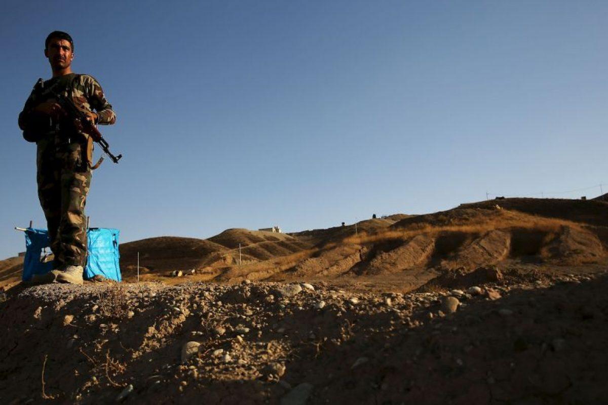 Los funcionarios esperan lograr una mejora en el país. Foto:Getty Images. Imagen Por: