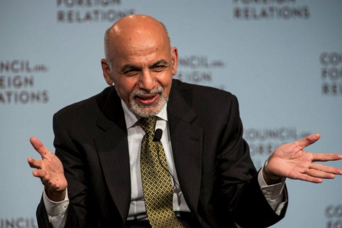 El gobierno de Afganistán inició el diálogo de paz con los talibanes. Foto:Getty Images. Imagen Por: