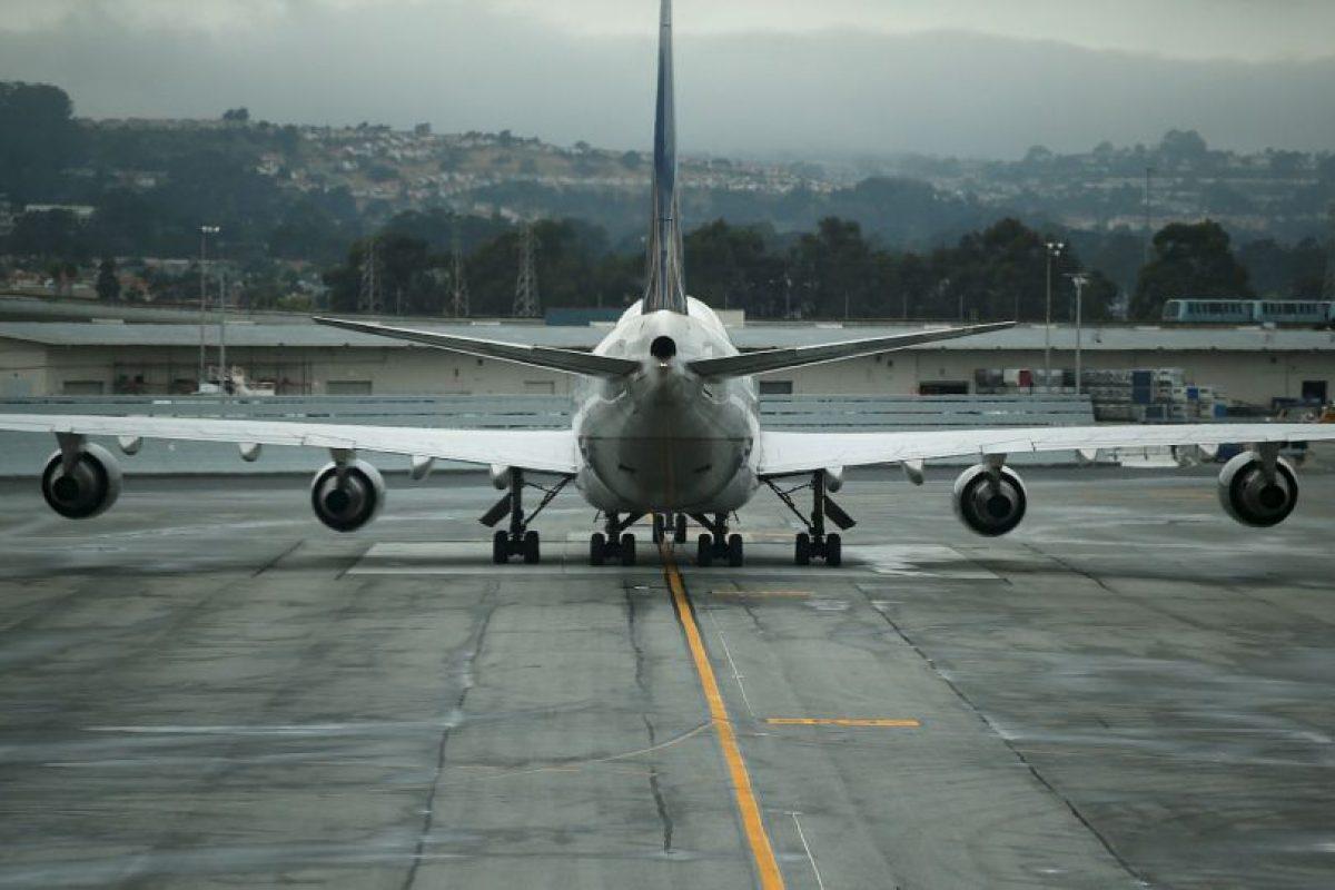 La Administración Federal de Aviación de Estados Unidos ha puesto fin a su notificación Foto:Getty Images. Imagen Por: