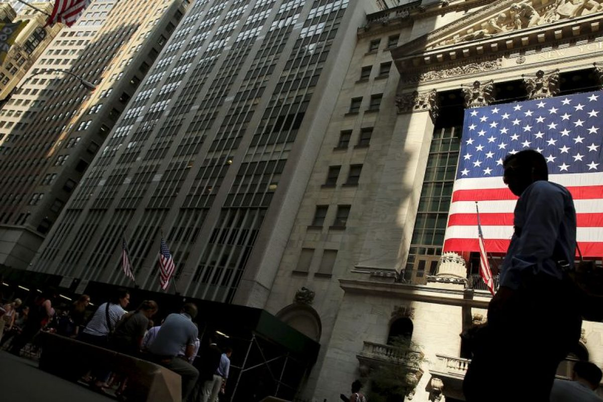 Nueva York suspende actividades en bolsa de valores Foto:Getty Images. Imagen Por: