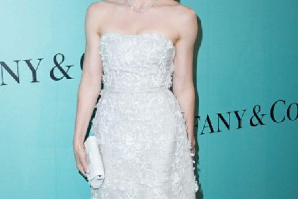 Jessica Biel parecía tener algún futuro pero no pasó nada y se casó con Justin Timberlake. Foto:vía Getty Images. Imagen Por: