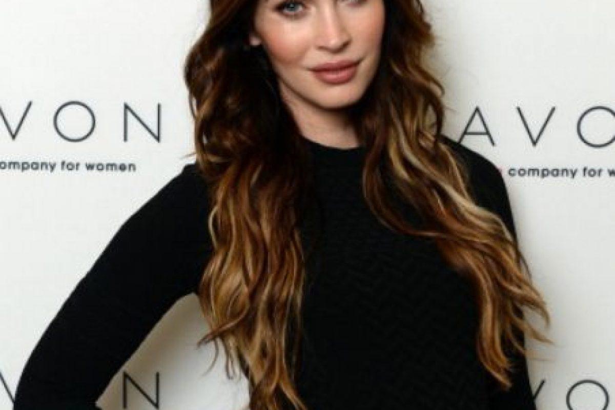 """A Megan Fox se le acabó la carrera cuando estaba a punto de despegar y todo por el conflicto que tuvo con Michael Bay, director de """"Transformers"""". Foto:vía Getty Images. Imagen Por:"""