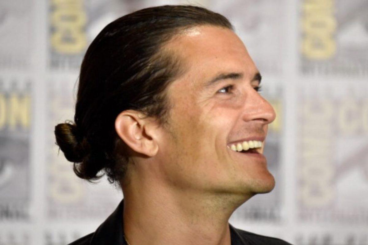 De resto, ha sido célebre por golpear a Justin Bieber y ser el padre del hijo de Miranda Kerr. Foto:vía Getty Images. Imagen Por: