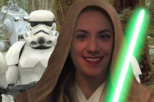 Fondos para selfies Foto:Disney. Imagen Por: