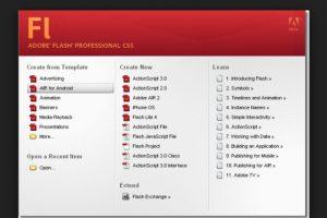 Adobe dijo que espera tener actualizaciones disponibles el 8 de julio Foto:Adobe. Imagen Por: