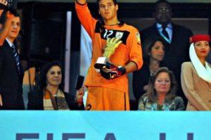 Futbolista uruguayo de 20 años. Foto:Getty Images. Imagen Por: