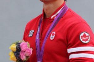 5. Adam van Koeverden (Canadá) Foto:Getty Images. Imagen Por: