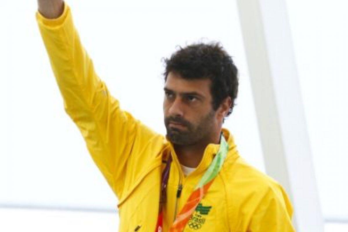 10. Hugo Pellicer Parisi (Brasil) Foto:Getty Images. Imagen Por: