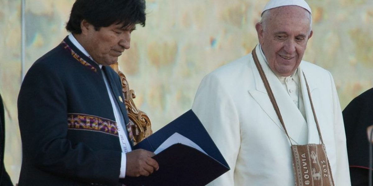 Ex diplomático boliviano: dichos del Papa influirán en La Haya
