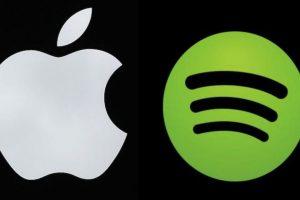 Foto:Apple/Spotify. Imagen Por: