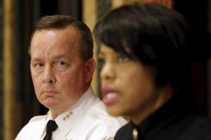 Kevin Davis será el nuevo encargado de seguridad en la ciudad. Foto:AP. Imagen Por: