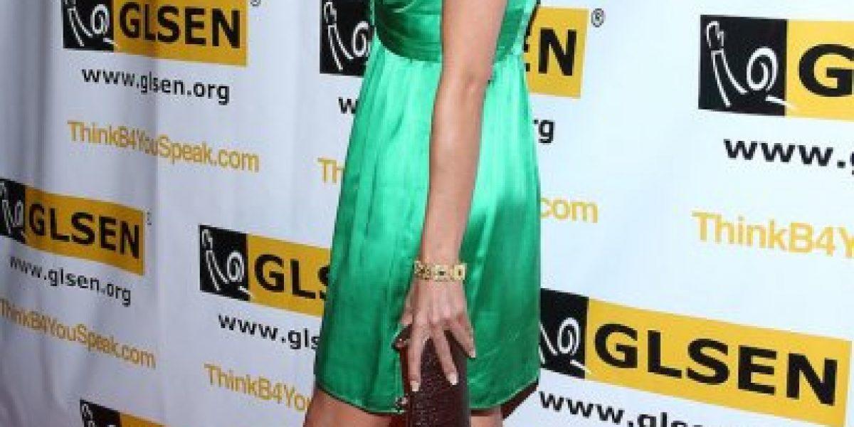 Ella es Candis Cayne, la nueva novia de Caitlyn Jenner