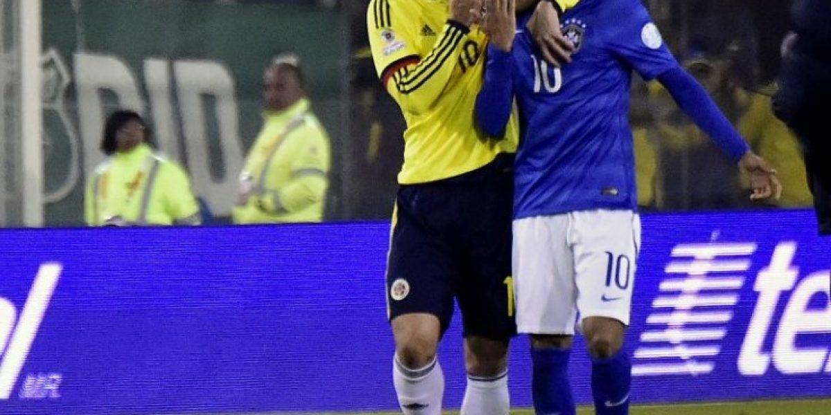 Brasil pedirá que sanción a Neymar en Chile 2015 no se cumpla en eliminatorias a Rusia 2018