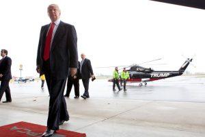 Trump continúa generando controversia por los comentarios que hace contra los inmigrantes. Foto:Getty Images. Imagen Por: