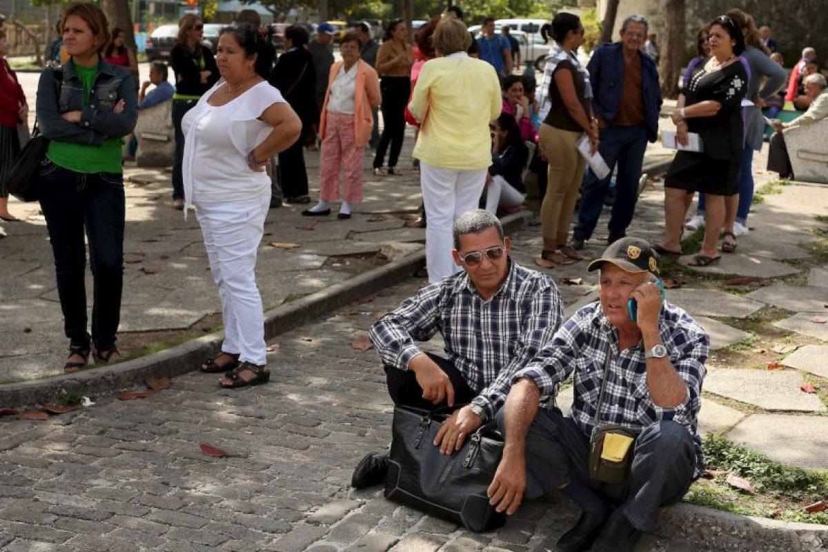 Y en todo al país la población de latinos ascendió a 55.4 millones de personas. Foto:Getty Images. Imagen Por: