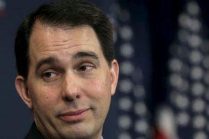 La propuesta pasará a manos del gobernador Scott Walker, quien siempre ha estado a favor de la prohibición del aborto. Foto:Getty Images. Imagen Por: