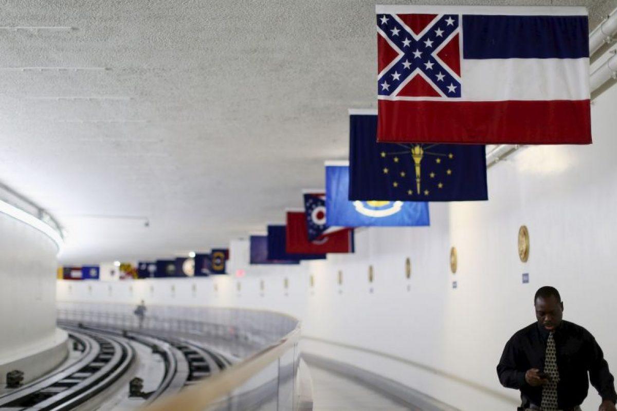 Esto después de que el Senado y Cámara representante también lo hicieran. Foto:Getty Images. Imagen Por: