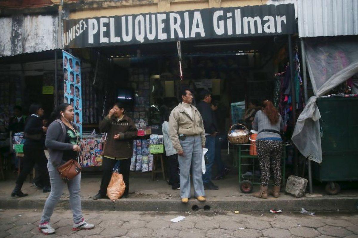Y participará en el II Encuentro Mundial de los movimientos populares, en la feria Expocruz Foto:Getty Images. Imagen Por: