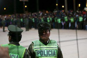 Y saldrá con rumbo a Paraguay Foto:Getty Images. Imagen Por:
