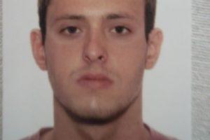 Nadador brasileño de 25 años. Foto:Vía facebook.com/cbdaoficial. Imagen Por: