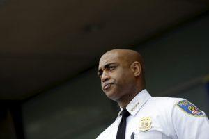Anthony W. Batts fue despedido después de casi tres meses de los disturbios que se vivieron en Baltimore. Foto:AP. Imagen Por: