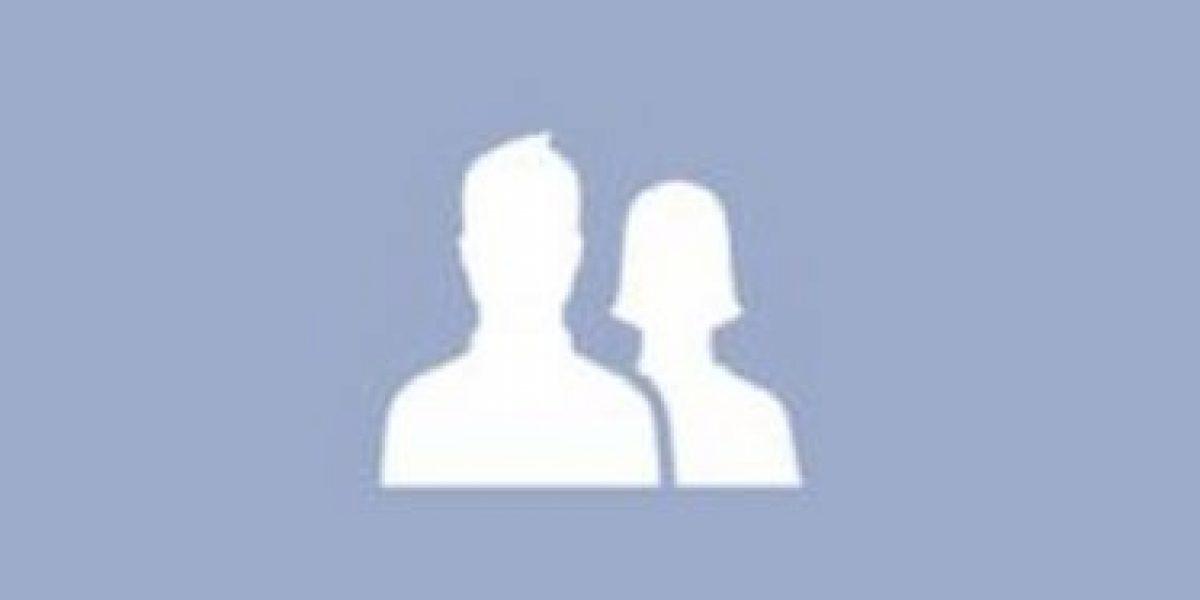 Igualdad de género en Facebook: La red cambia íconos de usuarios