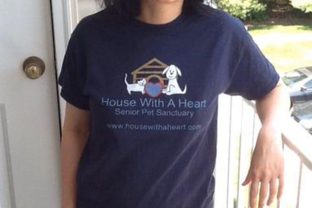 La actividad comienza a las 6 de la mañana. Foto:Vía Facebook.com/HousewithaHeart. Imagen Por: