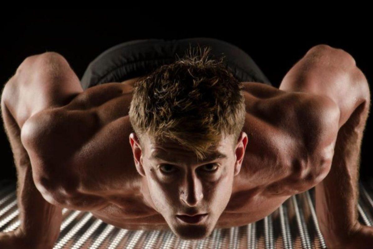 Voleibolista de playa de 31 años. Foto:Vía facebook.com/martinjreader. Imagen Por: