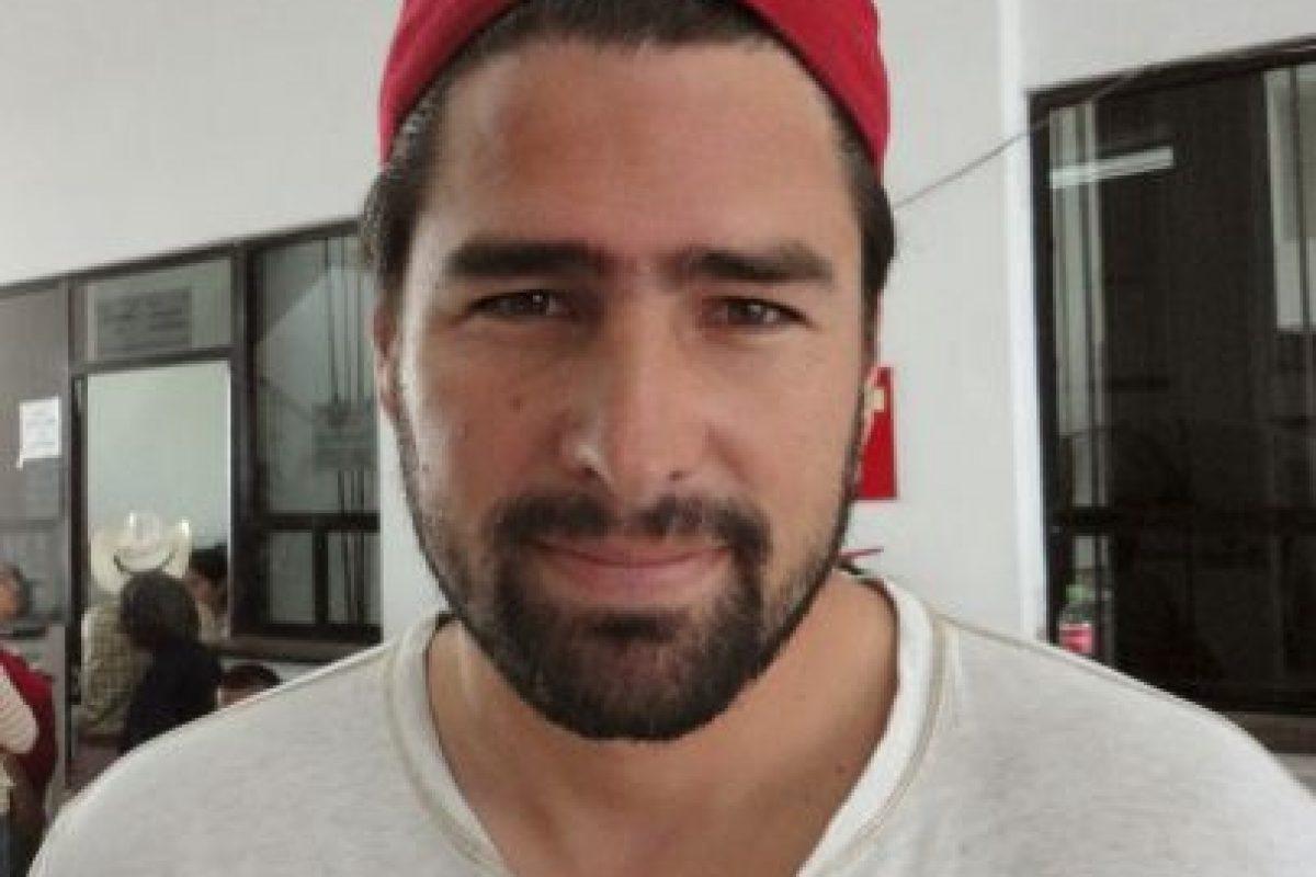 Participó en los Juegos Olímpicos de Pekín 2008 y ganó dos medallas de oro en los Juegos Centroamericanos y del Caribe de Mayagüez 2010. Foto:vaxtuxpan.com. Imagen Por: