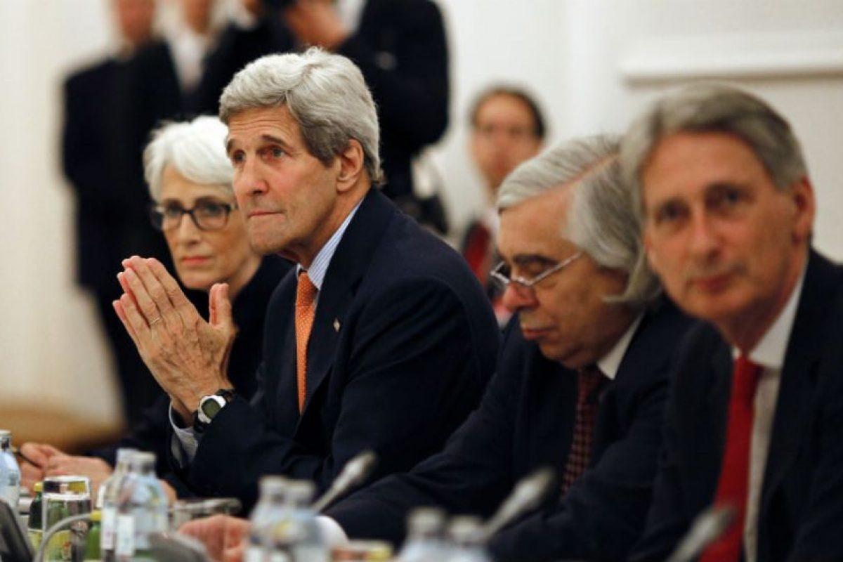 Esta sería la tercera vez que se aplaza el acuerdo. Foto:AFP. Imagen Por: