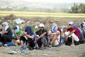 Debido a que el gobierno quiere prevenir el acceso a migrantes adultos. Foto:AFP. Imagen Por: