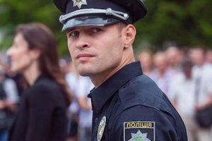Y brindar una nueva imagen Foto:Instagram.com/kyiv_police. Imagen Por: