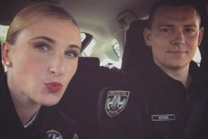 Foto:Instagram.com/kyiv_police. Imagen Por: