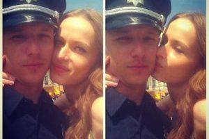 La policia tiene como objetivo combatir la corrupción Foto:Facebook.com/nashkiev. Imagen Por: