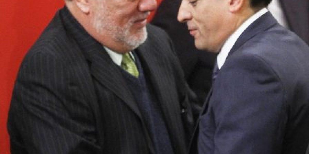 Andrade: no hay antecedentes para acusación constitucional a Peñailillo