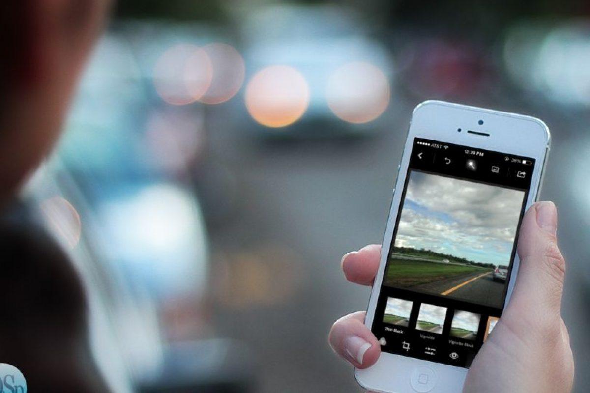 Instagram: Es, probablemente, la app más famosa para editar y compartir rápidamente fotografías tomadas desde plataformas móviles. Con filtros incorporados, entrega la opción de hermosear las instantáneas obtenidas normalmente. Foto:Gentileza. Imagen Por: