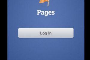 Pages Facebook: Aplicación de Facebook que permite administrar las comunidades de las cuales seas parte o administrador. Tiene la gracia que su dashboard entrega la misma información que puedes encontrar al interior de Facebook. Foto:Gentileza. Imagen Por: