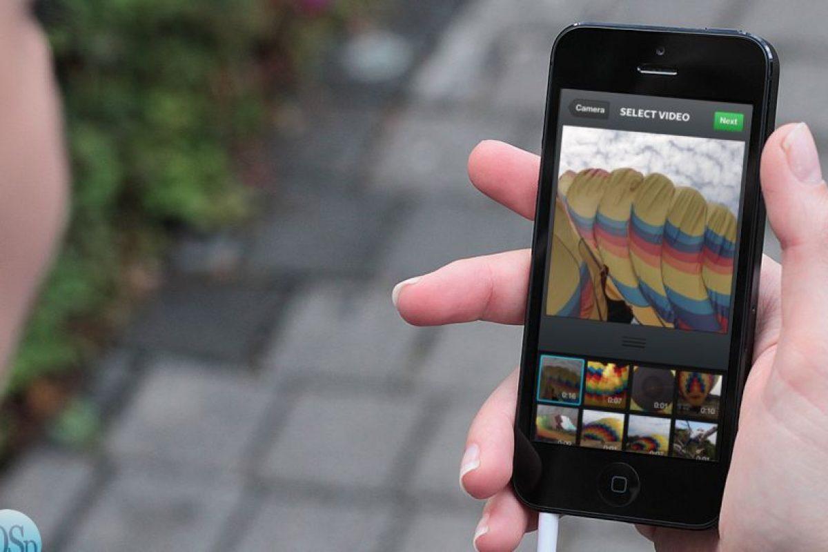 Photoshop Express: Es la versión móvil del reconocido programa de edición fotográfica de Adobe. Permite modificar ampliamente una fotografía, sin caer en extremos complejos para manipularla. Una herramienta muy útil. Foto:Gentileza. Imagen Por: