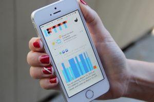 IFTTT: Crea conecciones entre las aplicaciones que puedas tener en tu Smartphone, como Facebook, dropbox, instagram y otros. Foto:Gentileza. Imagen Por: